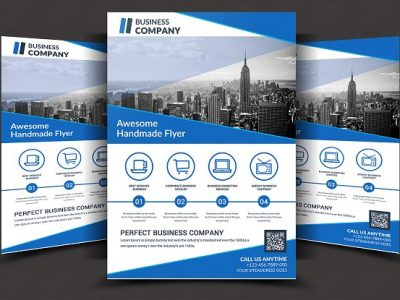 Klik detail produk Brochure