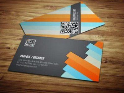 Klik detail produk Kartu Nama